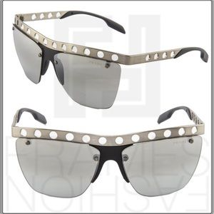 Prada Machine Sunglasses